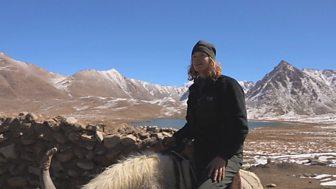 Wild Shepherdess with Kate Humble - The Wakhi Shepherds of Afghanistan