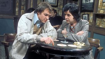 Whatever Happened to the Likely Lads?, Series 1 - Storm in a Tea Chest