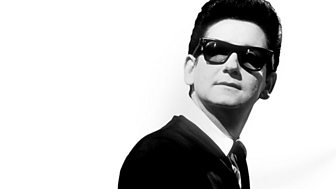Legends, Roy Orbison - The 'Big O' in Britain