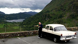 Britain&#039;s Best Drives, North Wales