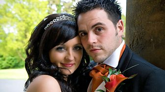 Don't Tell the Bride, Series 3 - Wayne and Leanne