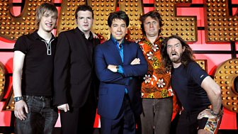 Michael McIntyre's Comedy Roadshow, Series 2 - Glasgow