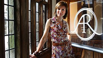 Antiques Roadshow, Series 34 - Layer Marney Tower 2