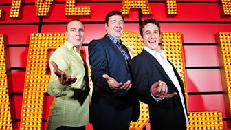 Live at the Apollo, Series 7 - Episode 7
