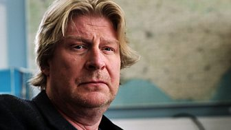 Wallander: Sidetracked, Part 2