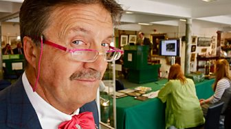 Bargain Hunt, Series 32 - Devon 25