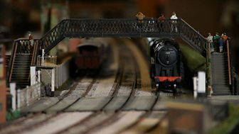 Timeshift, Series 12 - The Joy of (Train) Sets
