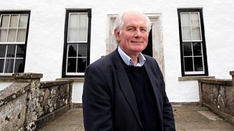 Dan Cruickshank's Written in Stone, Forts and Castles