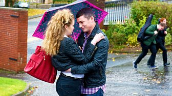 Waterloo Road, Series 8 - Episode 23