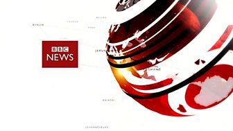 Joins BBC News, 25/05/2013