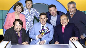 Would I Lie to You?, Series 7 - Episode 3