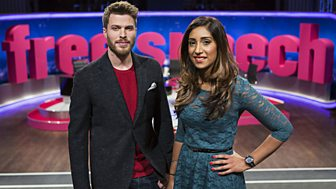 Free Speech, Series 2 - The High Cost of Cheap Clothes