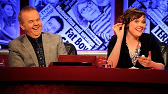 Have I Got News for You, Series 45 - Episode 8
