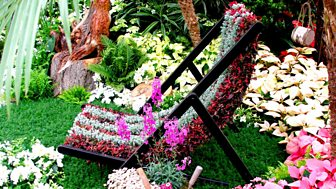 RHS Chelsea Flower Show, 2013 - Episode 4