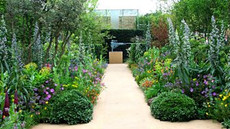 RHS Chelsea Flower Show, 2013 - Episode 10