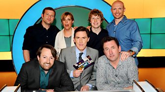 Would I Lie to You?, Series 7 - Episode 4