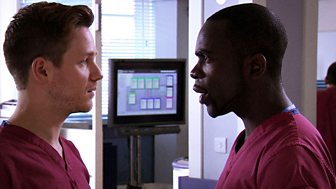 Holby City, Series 15 - Back From The Dead
