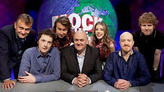 Mock the Week, Series 12 - Episode 1