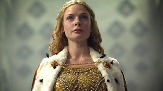 The White Queen, Episode 2