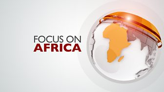 The biggest African and international stories from the BBC.