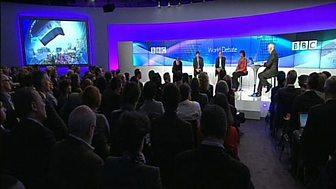 The World Debate