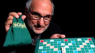 Imagine... - Winter 2009: 6. Scrabble: A Night On The Tiles