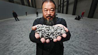 Imagine... - Autumn 2010: 1. Ai Weiwei - Without Fear Or Favour