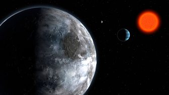 Horizon - 2007-2008: Are We Alone In The Universe?