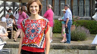 Antiques Roadshow - Series 35: 10. Wightwick Manor 1