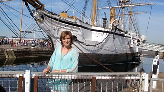 Antiques Roadshow - Series 35: 16. Chatham Historic Dockyard 2
