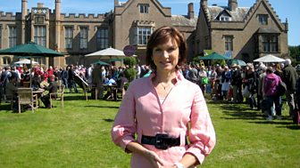 Antiques Roadshow - Series 35: 17. Newstead Abbey 1