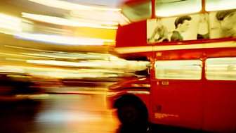 Andrew McGibbon - The Routemasters