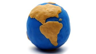 All the World's a Globe