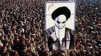 Iran: A Revolutionary State