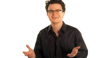 The Small World of Dominic Holland