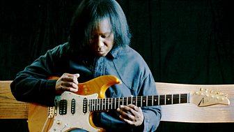 Joan Armatrading's Favourite Guitarists