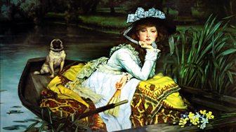 Thomas Hardy - A Pair of Blue Eyes