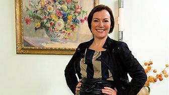 Amanda Vickery - A History of Private Life