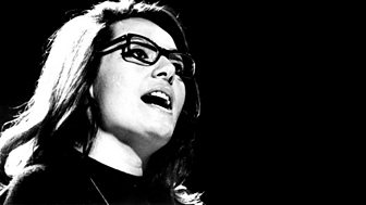 The Singer Behind the Glasses: The Story Of Nana Mouskouri