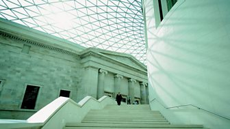The People of the British Museum