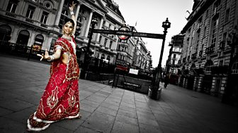 Bollywood Britain