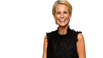Ulrika's Comedy Gold