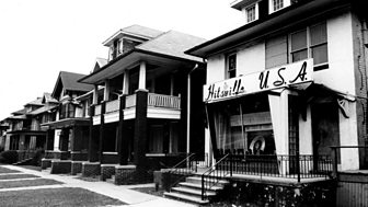 Hitsville USA: The Story of Motown