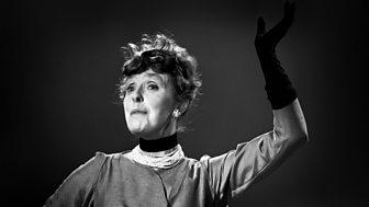 Joyce Grenfell - Hats Off