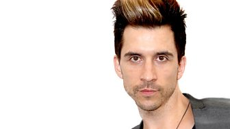 Russell Kane's Whistle-Stop Tour