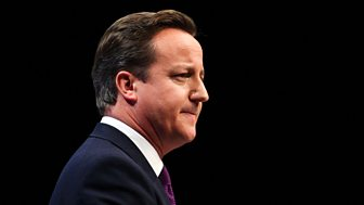 David Cameron's Big Idea