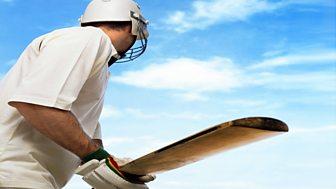 Cricket Highlights