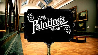 Your Paintings