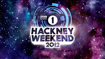 Hackney Weekend 2012