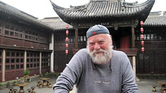 Roger Law and the Chinese Curiosities